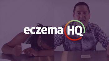 AbbVie TV Spot, 'Eczema HQ: Relatable Skin Stories' - Thumbnail 3