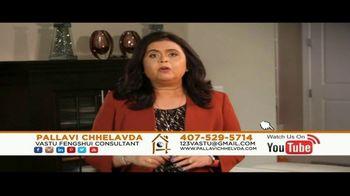 Pallavi Chhelavda TV Spot, 'Vastu Tips' - Thumbnail 2