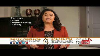 Pallavi Chhelavda TV Spot, 'Vastu Tips' - Thumbnail 5