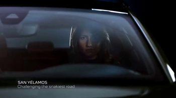 Peugeot 508 TV Spot, 'The Snake' Featuring San Yélamos [T2] - Thumbnail 2