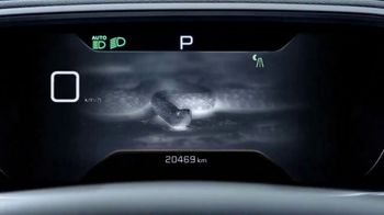 Peugeot 508 TV Spot, 'The Snake' Featuring San Yélamos [T2] - Thumbnail 3