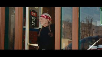 FedEx TV Spot, 'Delivering for Earth' Featuring Willie Nelson