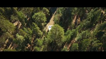 FedEx TV Spot, 'Delivering for Earth' Featuring Willie Nelson - Thumbnail 3