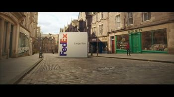 FedEx TV Spot, 'Delivering for Earth' Featuring Willie Nelson - Thumbnail 4
