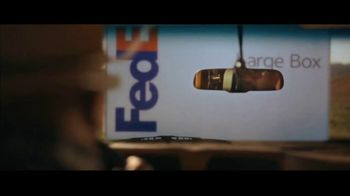 FedEx TV Spot, 'Delivering for Earth' Featuring Willie Nelson - Thumbnail 5