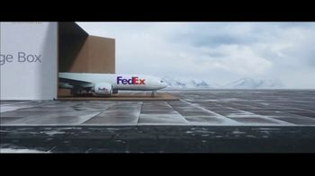 FedEx TV Spot, 'Delivering for Earth' Featuring Willie Nelson - Thumbnail 8