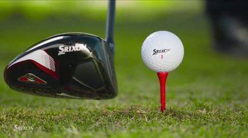 Srixon Golf TV Spot, 'Living Legend' Featuring Hideki Matsuyama - Thumbnail 3