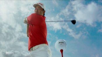 Srixon Golf TV Spot, 'Living Legend' Featuring Hideki Matsuyama - Thumbnail 5