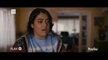 Hulu TV Spot, 'Plan B' Song by Tamara Bubble - Thumbnail 1