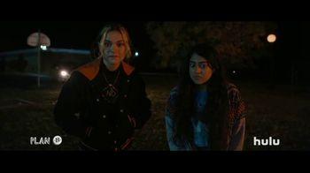 Hulu TV Spot, 'Plan B' Song by Tamara Bubble - Thumbnail 10