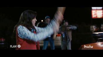Hulu TV Spot, 'Plan B' Song by Tamara Bubble - Thumbnail 8