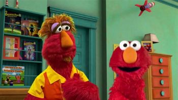 COVID Collaborative TV Spot, 'Feeling Hopeful With Elmo and Louie