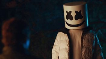 Stuffed Puffs TV Spot, 'Toss Out' Featuring Marshmello - 1333 commercial airings