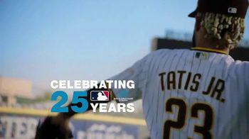 Major League Baseball TV Spot, 'Boys & Girls Clubs: 25 años' con Fernando Tatís Jr. [Spanish]