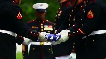 PGA TOUR Charities, Inc. TV Spot, 'Memorial Day: Moment of Reflection' - Thumbnail 3
