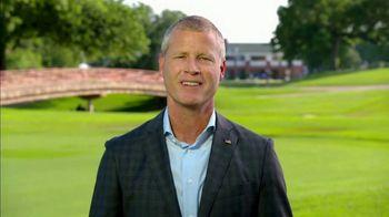 PGA TOUR Charities, Inc. TV Spot, 'Memorial Day: Moment of Reflection' - Thumbnail 8
