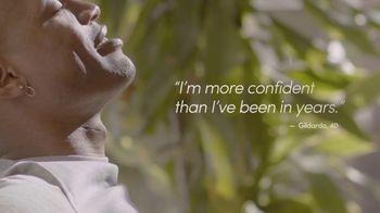 Hims TV Spot, 'More Confident'