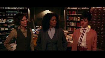 Netflix TV Spot, 'Gunpowder Milkshake'