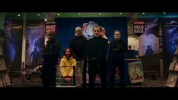 Netflix TV Spot, 'Gunpowder Milkshake' - Thumbnail 2