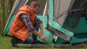 5-Hour Energy Extra Strength TV Spot, 'Getting Stuff Done: Camping' - Thumbnail 3