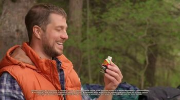 5-Hour Energy Extra Strength TV Spot, 'Getting Stuff Done: Camping'