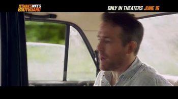 The Hitman's Wife's Bodyguard - Alternate Trailer 9
