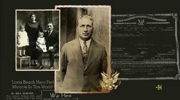 Ancestry TV Spot, 'Heroes: Free Access' - Thumbnail 5