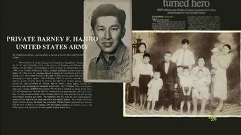 Ancestry TV Spot, 'Heroes: Free Access' - Thumbnail 6