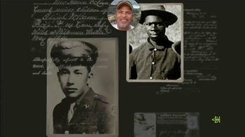 Ancestry TV Spot, 'Heroes: Free Access' - Thumbnail 7
