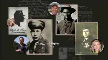 Ancestry TV Spot, 'Heroes: Free Access' - Thumbnail 8