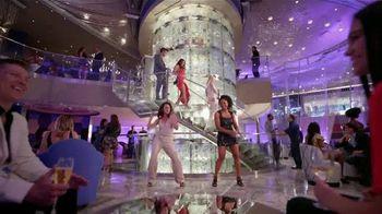 Visit Las Vegas TV Spot, 'Let Out the Vegas in You: Girls' Night'