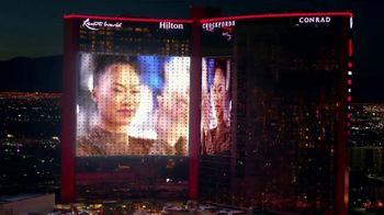 Visit Las Vegas TV Spot, 'Let Out the Vegas in You: Girls' Night' - Thumbnail 2
