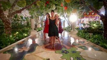 Visit Las Vegas TV Spot, 'Let Out the Vegas in You: Girls' Night' - Thumbnail 7