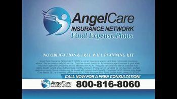 Angel Care Insurance Services Final Expense Plan TV Spot, 'Avoid the Financial Burden' - Thumbnail 7