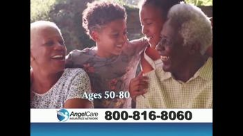 Angel Care Insurance Services Final Expense Plan TV Spot, 'Avoid the Financial Burden' - Thumbnail 1