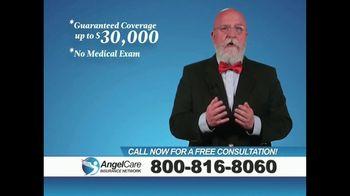 Angel Care Insurance Services Final Expense Plan TV Spot, 'Avoid the Financial Burden' - Thumbnail 4