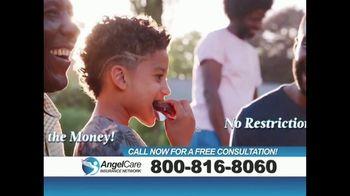 Angel Care Insurance Services Final Expense Plan TV Spot, 'Avoid the Financial Burden' - Thumbnail 5