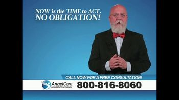 Angel Care Insurance Services Final Expense Plan TV Spot, 'Avoid the Financial Burden' - Thumbnail 6