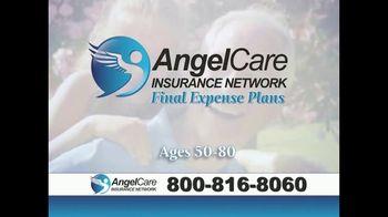 Angel Care Insurance Services Final Expense Plan TV Spot, \'Avoid the Financial Burden\'