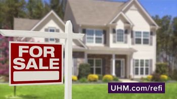 Union Home Mortgage TV Spot, 'Tapping Into Your Home's Equity' - Thumbnail 1
