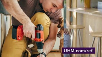 Union Home Mortgage TV Spot, 'Tapping Into Your Home's Equity' - Thumbnail 5