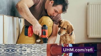 Union Home Mortgage TV Spot, 'Tapping Into Your Home's Equity' - Thumbnail 6