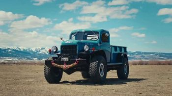 Charles Schwab TV Spot, 'The Challenge: Power Wagon' - Thumbnail 5