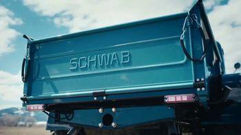 Charles Schwab TV Spot, 'The Challenge: Power Wagon' - Thumbnail 6