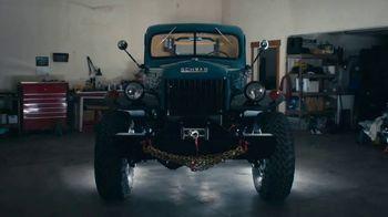 Charles Schwab TV Spot, 'The Challenge: Power Wagon' - Thumbnail 7