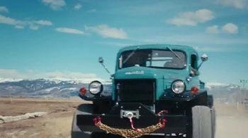 Charles Schwab TV Spot, 'The Challenge: Power Wagon' - Thumbnail 8