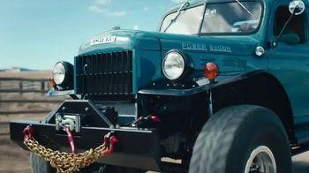Charles Schwab TV Spot, 'The Challenge: Power Wagon' - Thumbnail 9