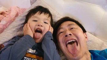 National Responsible Fatherhood Clearinghouse TV Spot, 'Dadication: Howard'