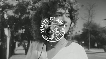 White Claw Hard Seltzer TV Spot, 'Roller Girl/Light Ball/House Party' - Thumbnail 1