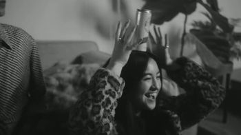 White Claw Hard Seltzer TV Spot, 'Roller Girl/Light Ball/House Party' - Thumbnail 8